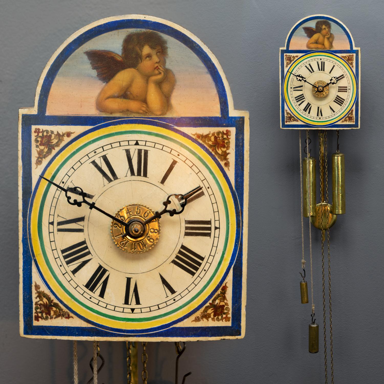 overige klokken