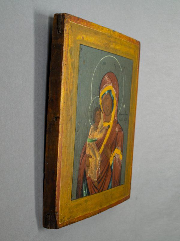Moeder Gods Feodorovskaja