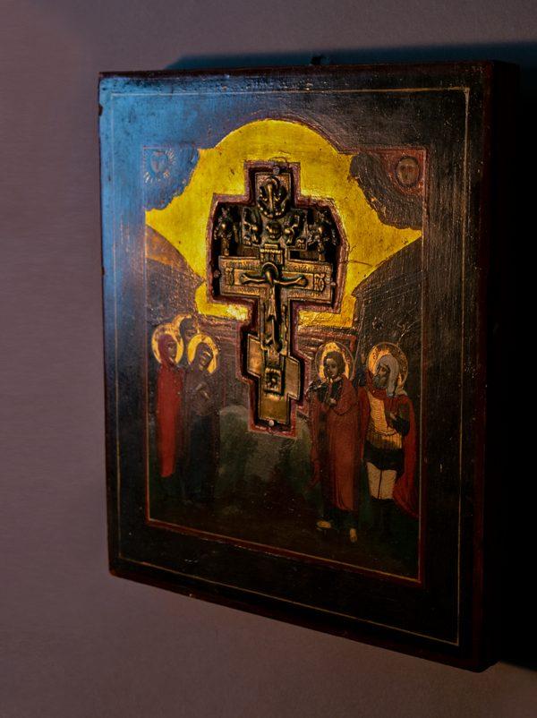 icoon-christus-de-gekruisigde-met-de-kruisheiligen