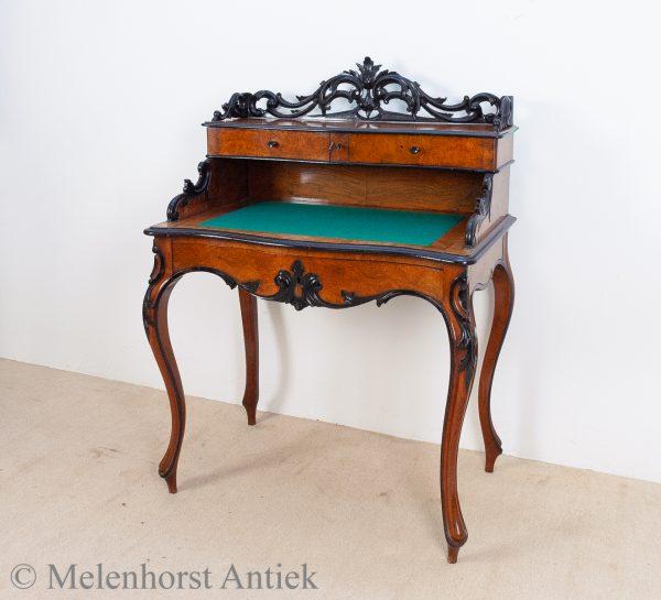 Willem III bureau