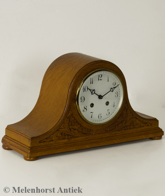 Pendule Lenzkirch Uhrenfabrik