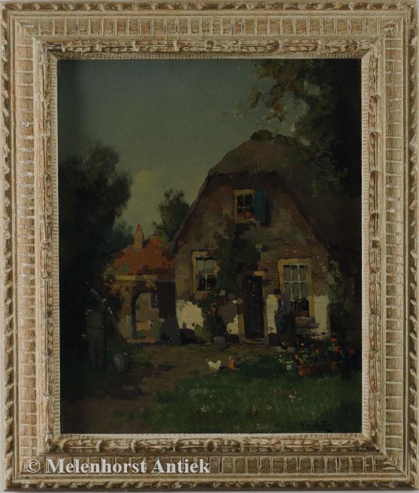 W. Markestein (J. S. Knikker)