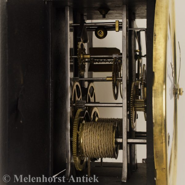Minicomtoise met harpslinger