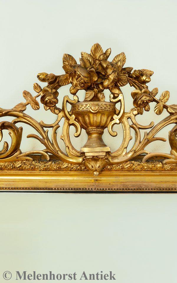 Nederlandse classicistische spiegel