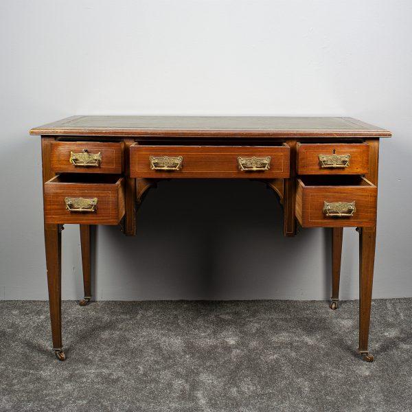 Edwardian writing desk