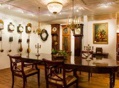 antieke tafels