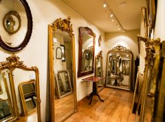 antieke spiegels