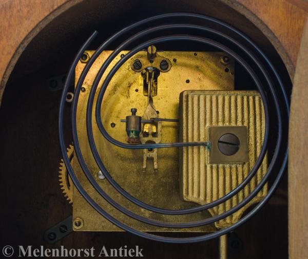 Art Deco pendule