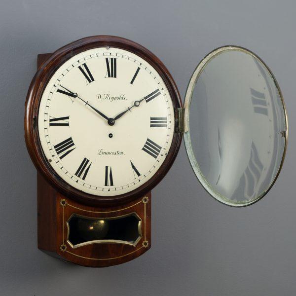 drop dial clock